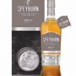 222 A Special Number for Speyburn Single Malt Scotch Whisky